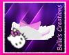Hello Kitty Bow v2