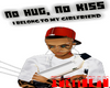 [KD] no hug no kiss