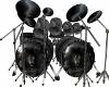 Wolf Drum Kit