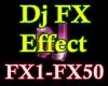f3~Dj Fx Effect