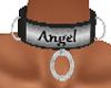 Angel collar