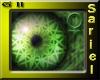 G II F Lime Circular