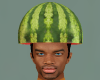 M/F Watermelon Hat