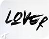 Lover | Headsign