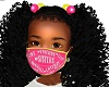 Kids Sister BFF Mask