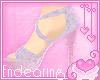 E)Whimsical Fairy Shoes