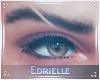 E~ Eyebrows Black V.2