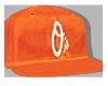 Orioles Snapback v2