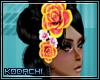 Ko~ Flowers Tropical