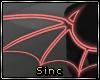 S; Stake Wings
