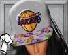 F. Lakers Snapback