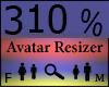 Any Avatar Size310%