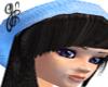 GF-Black/blue Nozomi