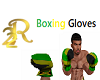 R22 Boxing Gloves