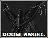 Doom Angel Horn