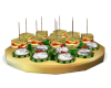 Sandwiches & Canapes