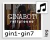 !!! GINABOT! /Religiouso