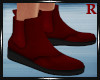 Fall* Boots (Red) II