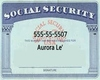 DRT7 Social Security