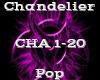 Chandelier -Pop-
