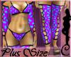 ~Raver Purple/Blue~CC