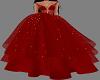 Darling Scarlet Gown