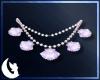 {M} Sea Goddess Necklace
