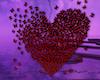 NT Blood Heart Butterfly