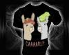 LlamasWithHats Tshirt