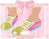 ♡SweetUnicorn Sneakers