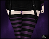 \/ Violet Stripes rl