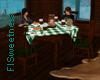 FLS Rustic Dining
