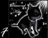 *fb* diamond kitty