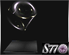 [S77]Crystal Blk RadioII