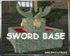 Base of Leech king sword
