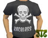 ]m[ Raceless Tee