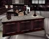 ~1/2~ Art Office Desk