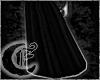 Vampyrelle Skirt Black