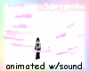 Byakuya Bankai w/sound