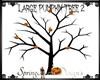 LG PUMPKIN TREE 2