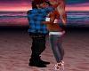 Slow Dance Kiss