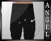 ~A~ Black SweatPants