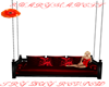 Swing Bed/Poses/Triggers