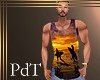 PdT Endless Summer Tank