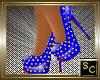 `SC Teaser Stud Blue