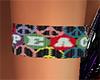 Hippie Peace Left