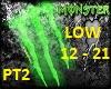 GET LOW (PT2)