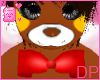 [DP] Sweetie Bear Bow