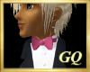 69 GQ Silk Pink Bow