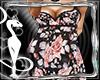 Roses Lace Dress